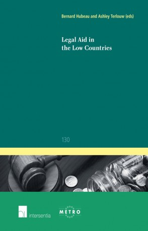 Legal Aid in the Low Countries