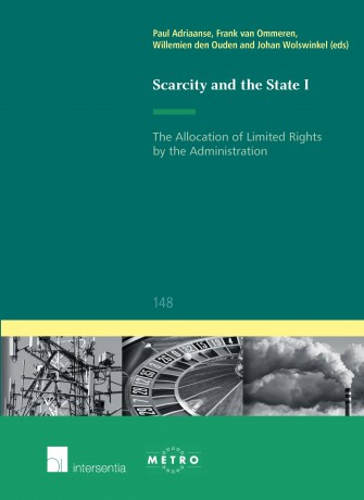 Scarcity and the State