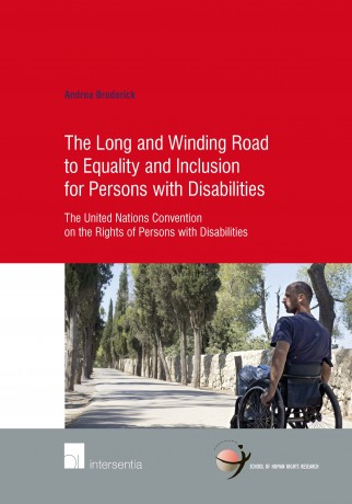 The Long and Winding Road to Equality and Inclusion for Persons with Disabilities