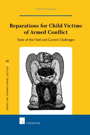 Reparations for Child Victims of Armed Conflict