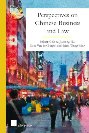 Perspectives on Chinese Business and Law