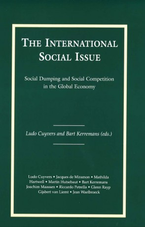 The International Social Issue