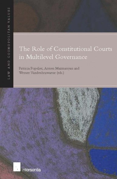 The Role of Constitutional Courts in Multilevel Governance