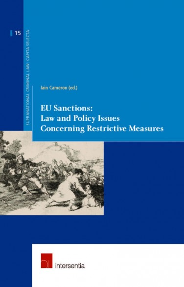 EU Sanctions: Law and Policy Issues Concerning Restrictive Measures