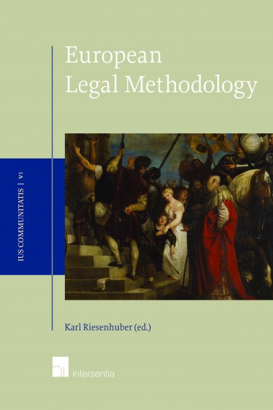 European Legal Methodology
