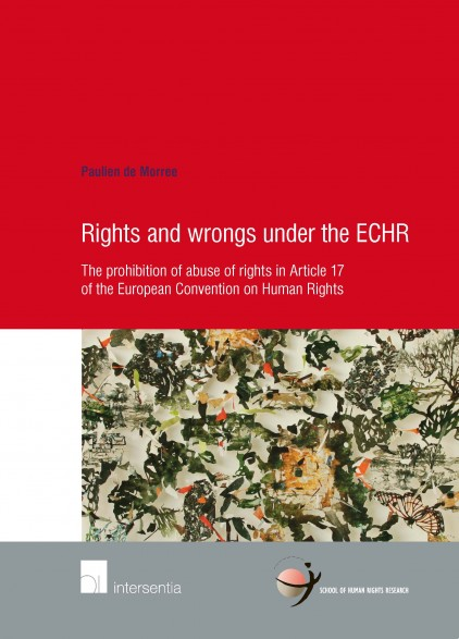 Rights and Wrongs under the ECHR