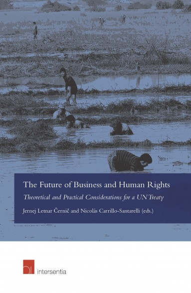 The Future of Business and Human Rights
