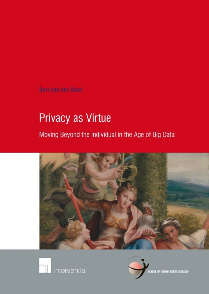 Privacy as Virtue