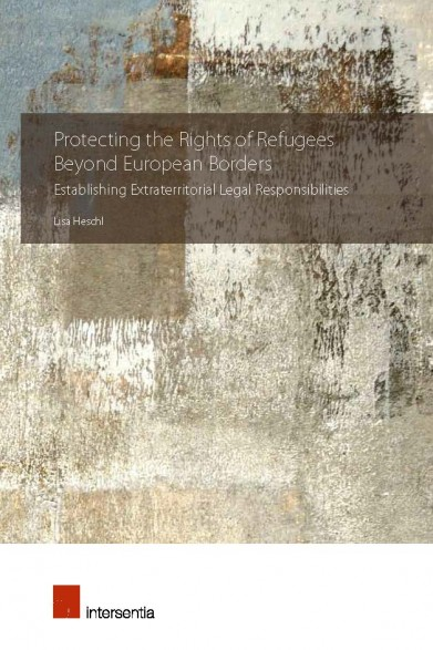 Protecting the Rights of Refugees Beyond European Borders