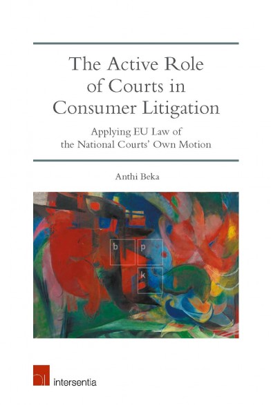 The Active Role of Courts in Consumer Litigation