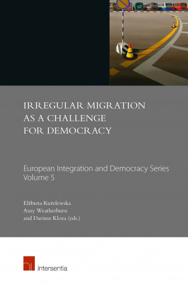 Irregular Migration as a Challenge for Democracy