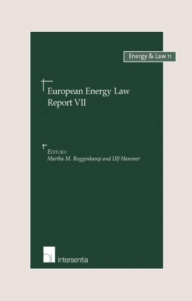 European Energy Law Report VII