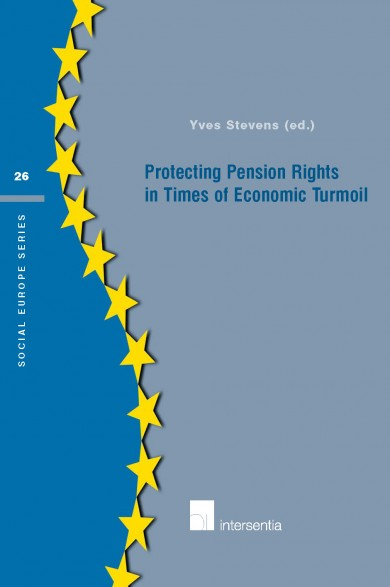Protecting Pension Rights in Times of Economic Turmoil