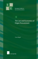 The Law and Economics of Organ Procurement