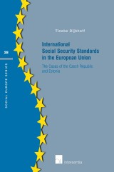 International Social Security Standards in the European Union