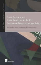 Social Inclusion and Social Protection in the EU: Interactions between Law and Policy
