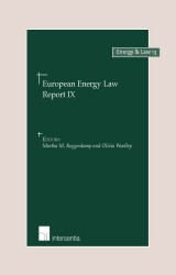 European Energy Law Report IX