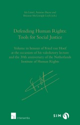 Defending Human Rights: Tools for Social Justice