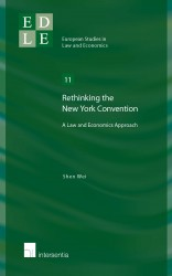 Rethinking the New York Convention