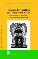 Feminist Perspectives on Transitional Justice