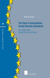 The Role of International Social Security Standards