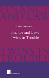 Finance and Law: Twins in Trouble