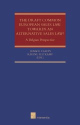The Draft Common European Sales Law: Towards an Alternative Sales Law?