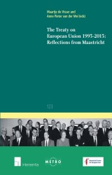 The Treaty on European Union 1993-2013