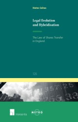 Legal Evolution and Hybridisation