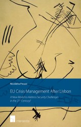EU Crisis Management After Lisbon