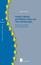 Posting of Workers and Collective Labour Law: There and Back Again
