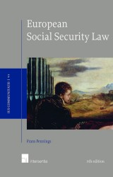 European Social Security Law, 6th edition (hardback)
