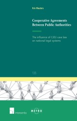 Cooperative Agreements between Public Authorities