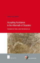 Accepting Assistance in the Aftermath of Disasters