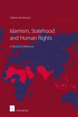 Islamism, Statehood and Human Rights
