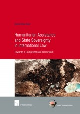 Humanitarian Assistance and State Sovereignty in International Law