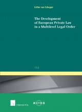 The Development of European Private Law in a Multilevel Legal Order