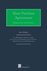 Share Purchase Agreements