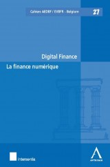 Digital Finance / La finance numérique
