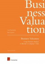 Business Valuation 3rd ed