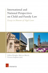 International and National Perspectives on Child and Family Law