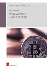 Virtual currencies: a legal framework