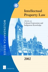Intellectual Property Law 2002