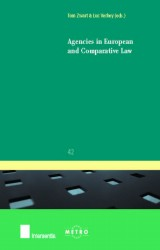 Agencies in European and Comparative Law