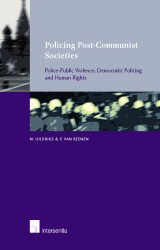 Policing Post-Communist Societies