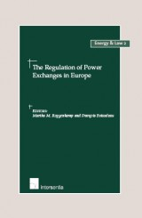 The Regulation of Power Exchanges in Europe