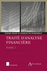 Traite d'analyse financiere