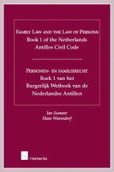 Book 1 of the Netherlands Antilles Civil Code