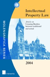 Intellectual Property Law 2004