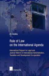 Rule of Law on the International Agenda